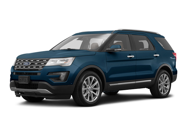 Used Ford Explorer For Sale In