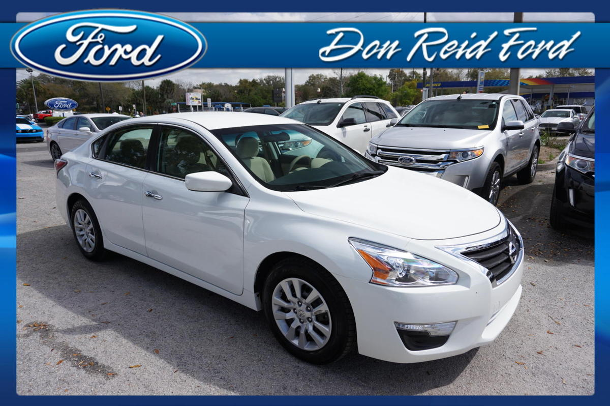 Used Nissan Altima For Sale In